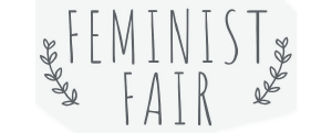 Feminist Twins' Feminist Fair